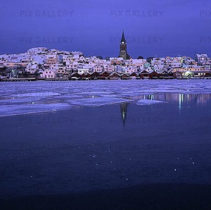 Fjällbacka Winter