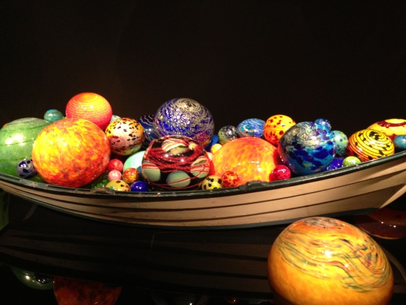 Don't they look like gorgeous marbles you'd want to play with or incredibly luxuriant beach balls?